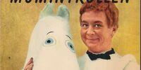 The Moomins (EP)