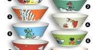 Moomin Bowls