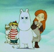 Moomintroll, Alice, Snorkmaiden and Too-Ticky (Ep. 37)