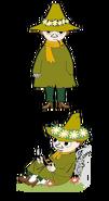 Snufkin-main