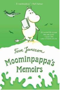 File:Moominpappa's Memoirs front page.png