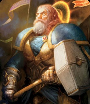 Uther Profile