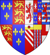 Anastasia Coat of Arms