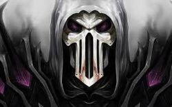 Deathmantle