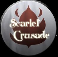 ScarletCrusade