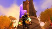 Nieodemus Lightwalker