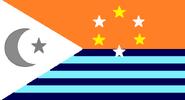 FlagOfMaidenNewton