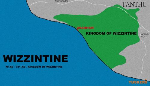 Wizzintine 1st