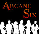 Arcane Six