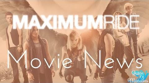 Movie News Maximum Ride