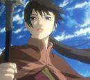 Balsa, the Female Bodyguard
