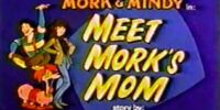 Meet Mork's Mom