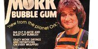 Mork Bubble Gum