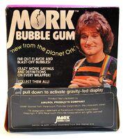 Mork Bubble Gum 04