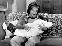 Mork and Mindy Yes Sir, That's My Baby Robin Williams