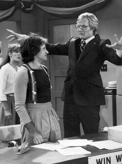 Mork Vs Mindy Pam Dawber Robin Williams Jim Staahl