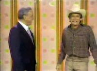 Laugh-In 1977 Robin Williams and Frank Sinatra