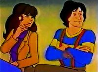 Mork & Mindy Animated Series 02 The Greatest Shmo on Earth 04