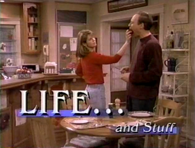 File:Life... and Stuff Logo Screen Pam Dawber Rick Reynolds.jpg