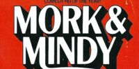 Mork & Mindy (novel)