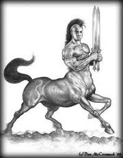Centaur -1