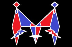 Morphopedian Logo - Version 4