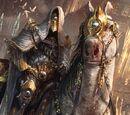 The Order - Gray Guard