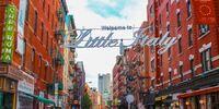 New York/Little Italy