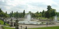 London/Hyde Park
