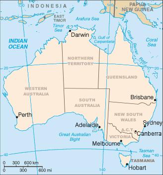File:Map of Australia.png