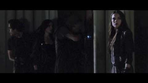 TMI City of Bones - Movie Clip What Do You Believe In