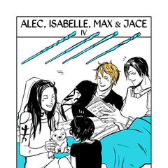 Max with Lightwood family
