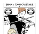 Carstairs family