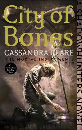 Image result for city of bones