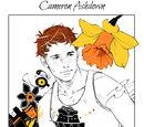 Cameron Ashdown