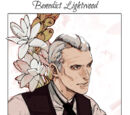 Benedict Lightwood