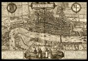 Map - Old London