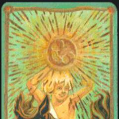 XIX, The Sun