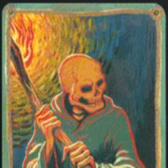 XIII, Death