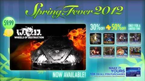 Massive MK Savings in PSN Spring Fever Deals