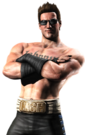 Johnnycage-render