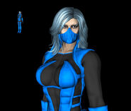 Mortal kombat 9 frost my version beta1 by corporacion08-d78za6q