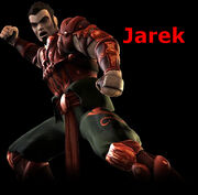 MKA Jarek