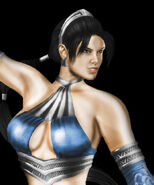 Kitana mk9 vs 2 by sratitoo-d41z4c8