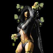 Mortal kombat x d vorah by pm58790-d8w1k8x