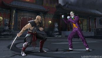 Baraka Joker