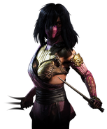 Mortal kombat x mileena the empress by kayleeredfield-d8srqsg