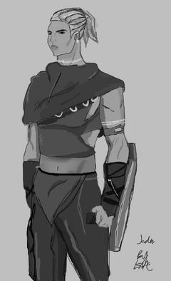 Jaden MK Concept