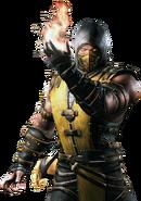 ScorpionMKXRender