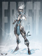Frost mortal kombat by zupano-d4rg44s